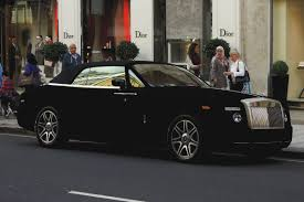 roll royce drake austin rivers rolls royce dawn chrome lips
