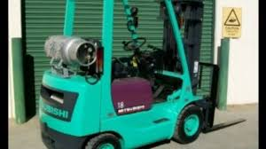 mitsubishi fg10 fg15 fg18 forklift trucks service repair workshop