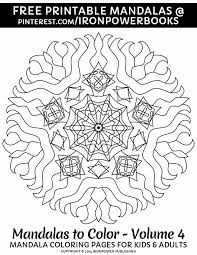 art therapy coloring book mandalas and more coloring pages