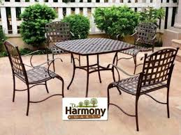 Folding Patio Set With Umbrella Patio 41 Mbw Furniture Patio Dining Set With Umbrella Wicker
