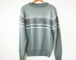 mens sweater etsy