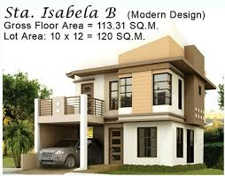 Philippines Subdivision House Design Home And Style