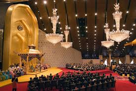 sultan hassanal bolkiah wives 7 of the world u0027s wealthiest politicians and the crazy things they