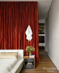 Dividing A Bedroom With Curtains 59 Best Curtain Room Divider Ideas Images On Pinterest Colors