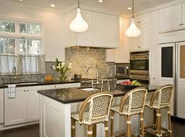 100 kitchen design trends sherrilldesigns com stylish