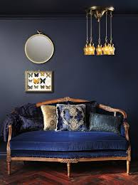Navy Blue Sofas by Best 25 Light Blue Sofa Ideas Only On Pinterest Light Blue