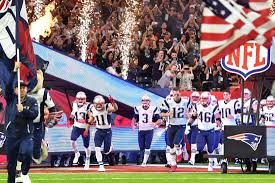 2017 Nfl Schedule Release by Report New England Patriots Kansas City Chiefs To Kick Off 2017