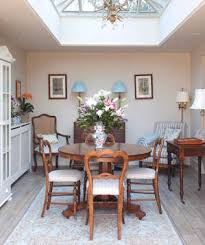 How To Decorate A Dining Room Table by 32 Elegant Ideas For Dining Rooms Real Simple