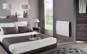 radiateur chambre quel radiateur électrique pour une chambre prix pose com