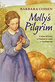 pilgrims book customized book bundles stl book molly s pilgrim molly s pilgrim