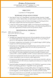 resume summary of qualifications for a cna qualifications summary for resume