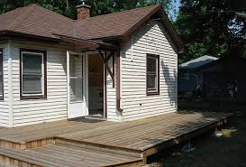 Backyard Granny Flat Housing For Homeless Could Be In Your Backyard Literally 89 3 Kpcc