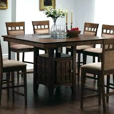 counter height table sets with 8 chairs high dining table with storage white bar gloss top set 8 chair round