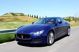 maserati sports car 2016 the new maserati ghibli for sale in rochester ny