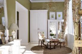 house interior design in podmoskovye french country style in
