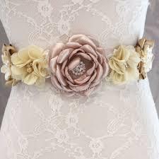 Wedding Sashes Best Wedding Flower Sash Products On Wanelo