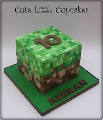 how to make a minecraft cake the easy way minecraft cake cake