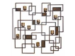 Candle Wall Tealight Wall Sconces Exterior Design