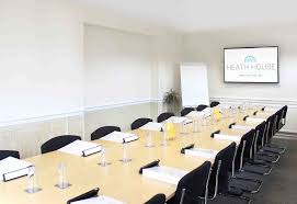 finding a meeting venue heath house conference centre