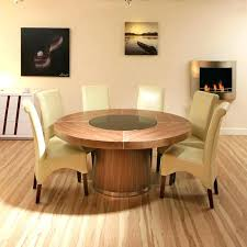 Dining Room Table Sets Leather Chairs by 6 Chairs Dining Table Set U2013 Mitventures Co
