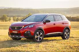 peugeot all models 2018 peugeot 3008 first drive review france makes its mark on