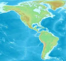 Map Americas by File Topographic America Png Wikimedia Commons