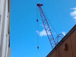 crane operator and rigger industry news and topical information