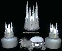 cinderella wedding cake topper cinderella wedding cake toppers modern concept castle for weddings