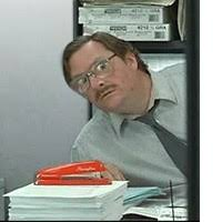 Office Space Stapler Meme - stapler 2dolphins