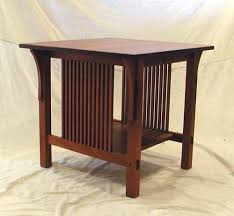 mission style side table 14 best furniture images on pinterest dining room dining rooms