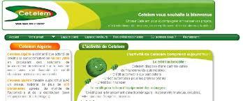 siege cetelem cetelem algérie banque contact