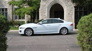 jaguar 2017 jaguar xe diesel awd r sport review both quick and hesitant