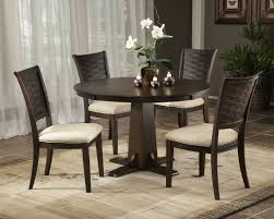 Round Dining Room Sets For 6 by Dining Tables Rustic Kitchen Tables With Benches 60 Round