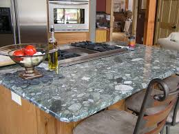 furniture cool kitchen island with quartz vs granite countertops