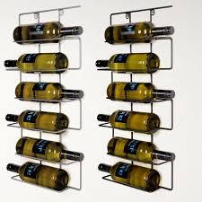 17 best wine rack images on pinterest wall wine racks metal