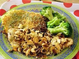 tf1 recette de cuisine recette de filets de merlan pané aux flocons de pomme de terre et