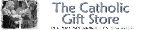 catholic gift store eyelogo png