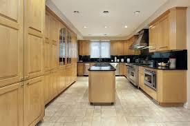 oak kitchen cabinets and granite countertops 143 luxury kitchen design ideas designing idea