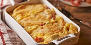 cuisine tartiflette tartiflette au jambon facile et pas cher recette sur cuisine actuelle