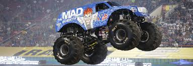 monster truck shows in nj local driver leads monster jam to east rutherford april 23