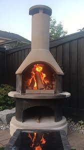 wellington buschbeck usa fireplace bbq pizza oven all in one