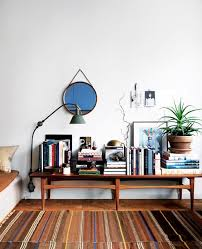 home interior books 8 cool ways to style your home with books
