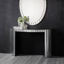Hallway Table And Mirror Exclusively Designed Mirrored Hall Tables Online