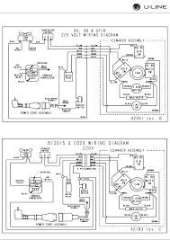 220 Air Compressor Wiring Diagram Wiring Diagram For Ice Maker U2013 The Wiring Diagram U2013 Readingrat Net