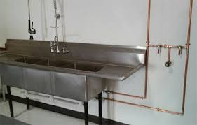 commercial plumbing pictures and information