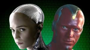 Ex Machina by Fear Of An Ai Planet What U0027age Of Ultron U0027 And U0027ex Machina U0027 Get