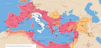 Map Of Constantinople Top 1000 The Roman Empire At Its Height Under Emperor Trajan Maps