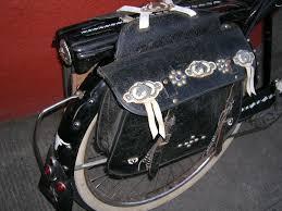 vintage bicycle repair schwinn eye candy