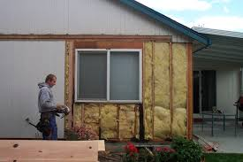 how to fix wood paneling siding company mold dry rot fungus lp superior exterior systems