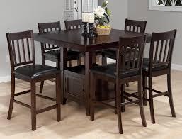 jofran dining table jofran 941 66 slater mill pine reclaimed pine